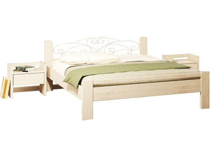 Кровать Camelia AMELIA / АМЕЛИЯ