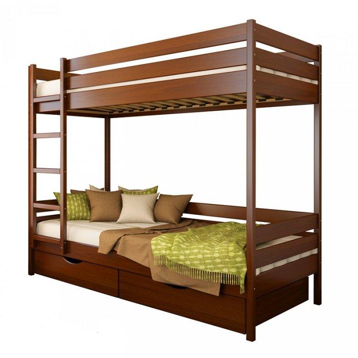 Кровать Estella DUET / ДУЭТ