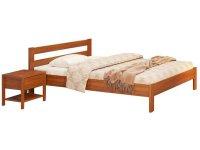 Кровать Camelia ALPINE / АЛЬПИНА